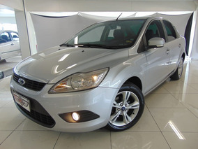 Ford Focus Sedan 2.0 16v(aut.) 4p 2009