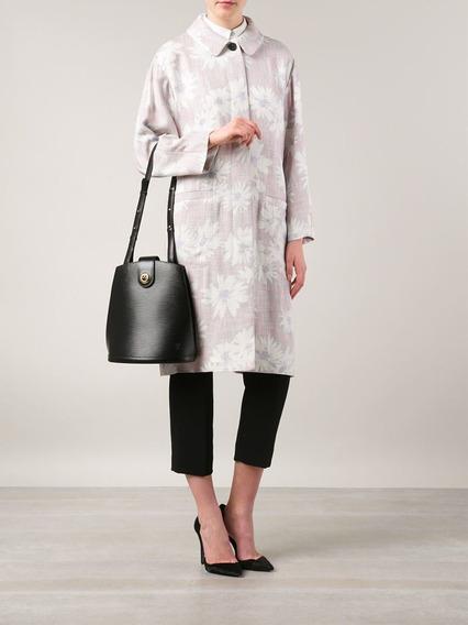 Louis Vuitton Cluny Couro Epi - Frete Grátis