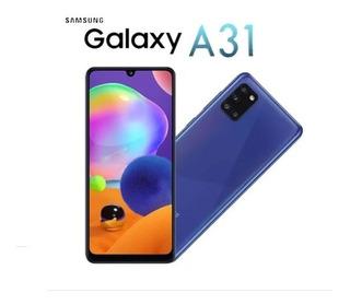 Oferta Samsung A31 De 128gb Liberado