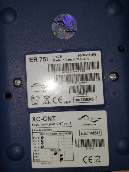 Router Edge Er75i