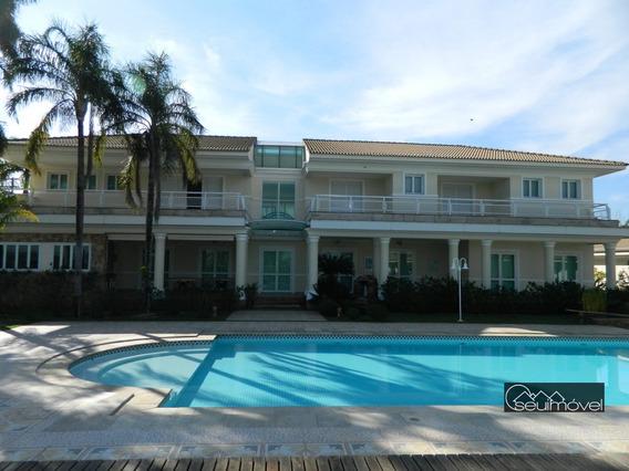 Casa Residencial À Venda, Bairro Inválido, Cidade Inexistente - Ca0941. - Ca0941