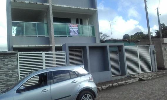 Casa Em Cidade Garapu, Cabo De Santo Agostinho/pe De 200m² 3 Quartos À Venda Por R$ 400.000,00 - Ca149360