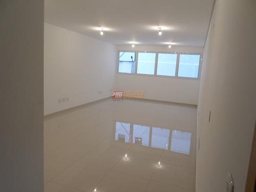 Sala Comercial Aluguel Bairro Rudge Ramos Em Sao Bernardo Do Campo - L-25611