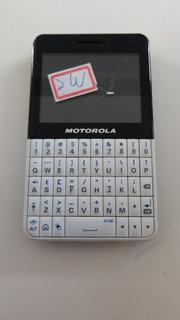 Sucata Motorola Ex119