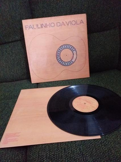 Lp Paulinho Da Viola