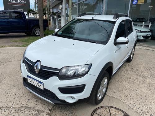 Renault Sandero 1.6 Stepway Privilege Vehiculosdeloeste
