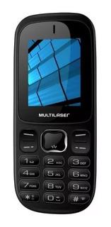 Celular 3g Simples Multilaser Up 3g Dual Chip Mp3 Original