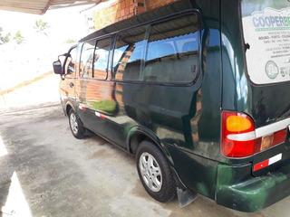 Kia Besta Besta Gs Diesel 2001