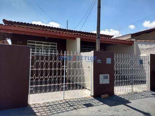 Casa À Venda Em Jardim Amanda I - Ca275514