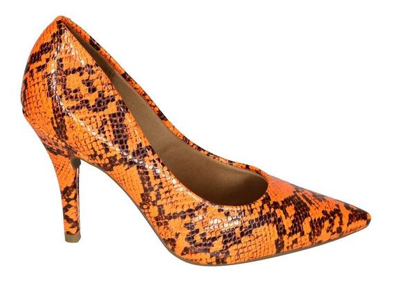 Zapatos Stilettos Vizzano Modelo 1184 Taco Mujer