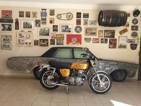 Honda Cb 750 Four K4 - 1974
