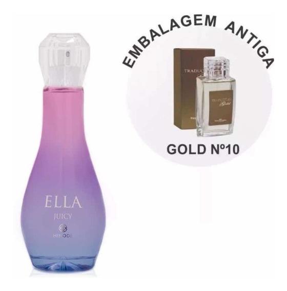 Perfume Original Traduções Gold 10 28 E Outros Escolha O Seu
