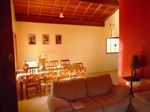 Imagem 1 de 15 de Casa Para Venda Em Araras, Jardim Da Colina, 3 Dormitórios, 1 Suíte, 1 Banheiro, 3 Vagas - V-092_2-531412