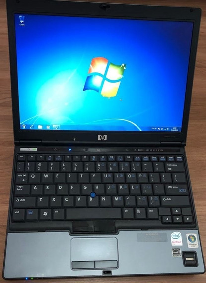 Notebook Hp 2510p + Hp Dock Station
