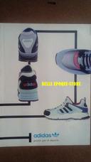 Zapatilla Adidas Questra Libros, Revistas y Comics en