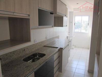 Apartamento 2 Dorms No Bonsucesso, Guarulhos, Minha Casa Minha Vida. - Ap0778