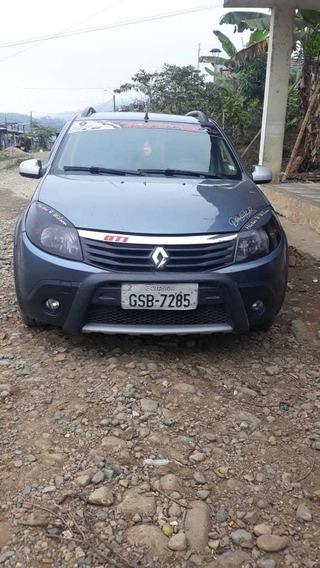 Renault, Stepway