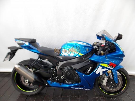 Srad 750 2016 Azul