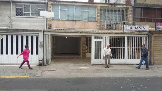 Locales En Arriendo Santa Isabel 63-2123