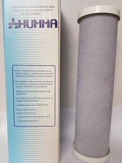Filtro De Repuesto Original Para Purificador De Agua Humma Aprobado Anmat Distribuidor Oficial Humma
