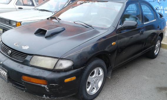 Mazda Familia 1995 Diesel
