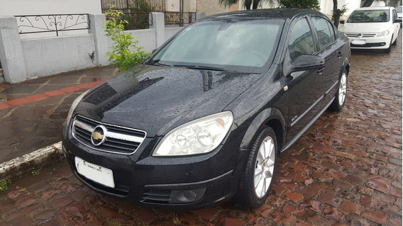 Chevrolet Vectra Elite 2.0 (flex) (aut) 2009 - Preto - 2009