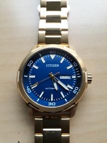 Reloj Automatico Citizen Nuevo