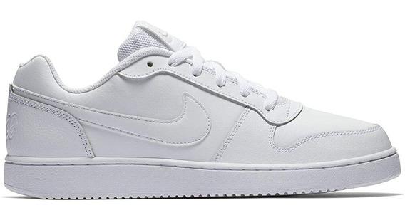 Tênis Nike Ebernon Low Aq1775-100 Original-masculino