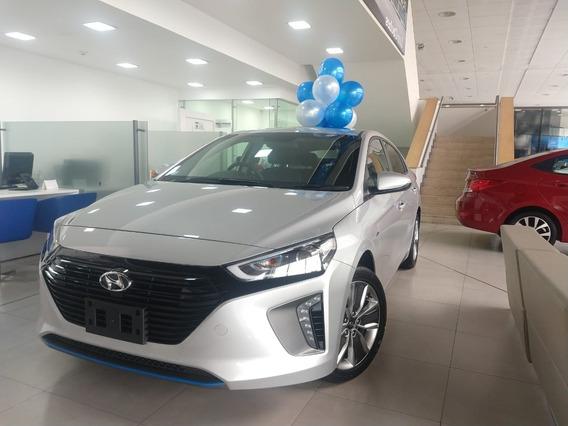 Hyundai Ioniq Hibrido Premium Aut.2019
