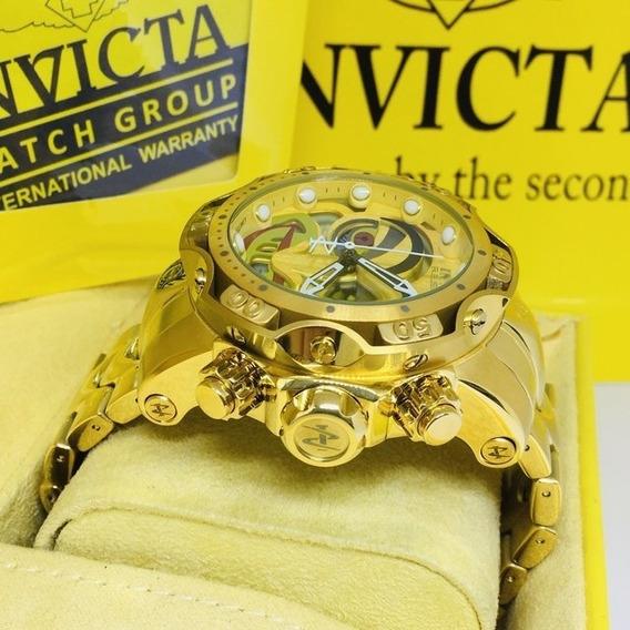 Relógio Invicta Joke Coringa