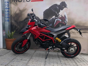 Ducati Hypermotard R Roja 2014