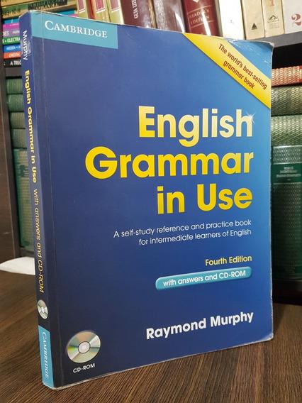 English Grammar In Use Sem Cd -forth Edition -raymond Murphy