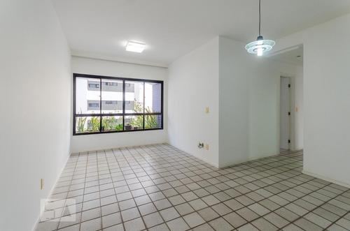 Imagem 1 de 15 de Apartamento Para Aluguel - Candeal, 2 Quartos,  70 - 893427801