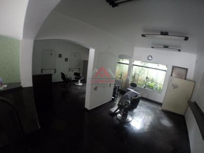 Prédio Comercial À Venda, Centro, Suzano. - Pr0012