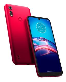 Celular Motorola Moto E6s 2gb 32gb Año 2020 Original