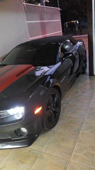 Camaro 2011 Com Supercharger Com 800cv