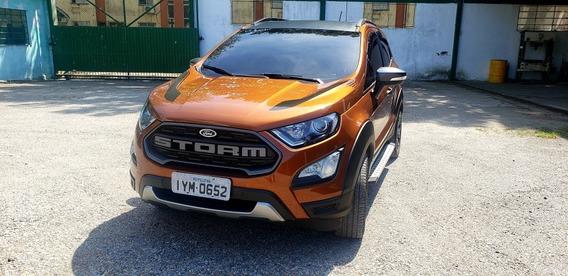 Ford Ecosport 2.0 16v Storm 4wd Flex Aut. 5p 2019