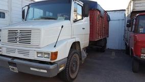 Mercedes-benz 1315 1993