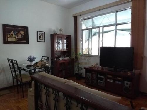 Imagem 1 de 14 de Icaraí - Niterói - Rj - 2498