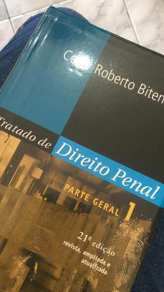 Tratado Do Direito Penal Cezar Roberto Bittencourt