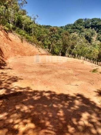 Terreno Rural Para Sítio À Venda Em Brusque/sc - 1192