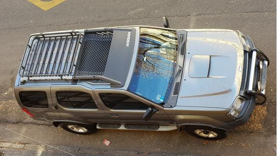 Nissan X-terra Se 4x4 2.8 Tdi