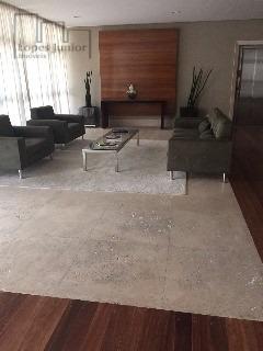 Apartamento Com 3 Dormitórios À Venda, 196 M² Por R$ 1.400.000,00 - Jardim Portal Da Colina - Sorocaba/sp - Ap0627