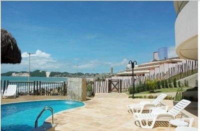 Venda Flat Natal Brasil - Vespucci Residence 2