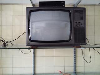 Televisor Talent Retro
