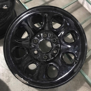 Rin 17 6/139 Original De Chevrolet Silverado
