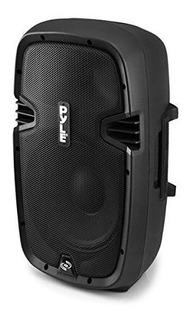 Amplificador Digital De Sonido Pyle Altavoces Amplificado Si