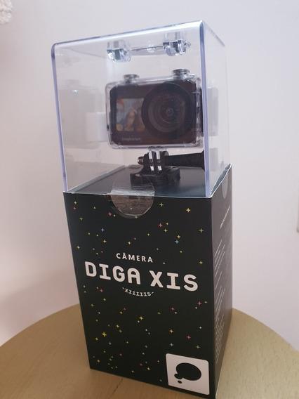 Câmera Diga Xis Imaginarium