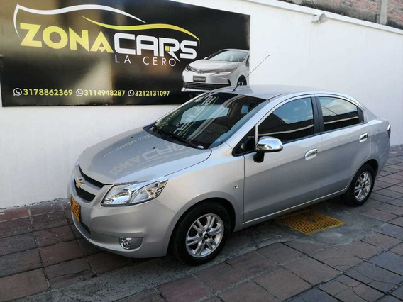 Chevrolet Sail 2013 Ls