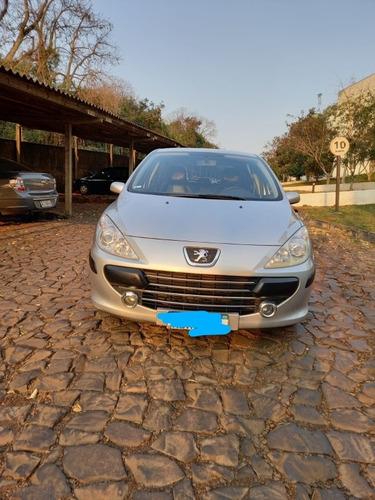 Imagem 1 de 7 de Peugeot 307 2008 1.6 Presence Flex 5p